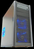V3 Convoy 3DS 3D Gaming Desktop Computer
